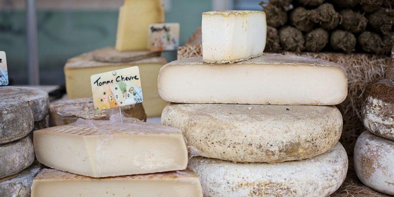 Käse Workshop als Geschenk